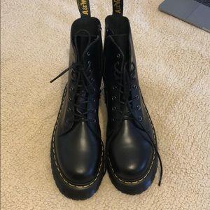 Dr. Marten's Jaden 8 Eye Boots